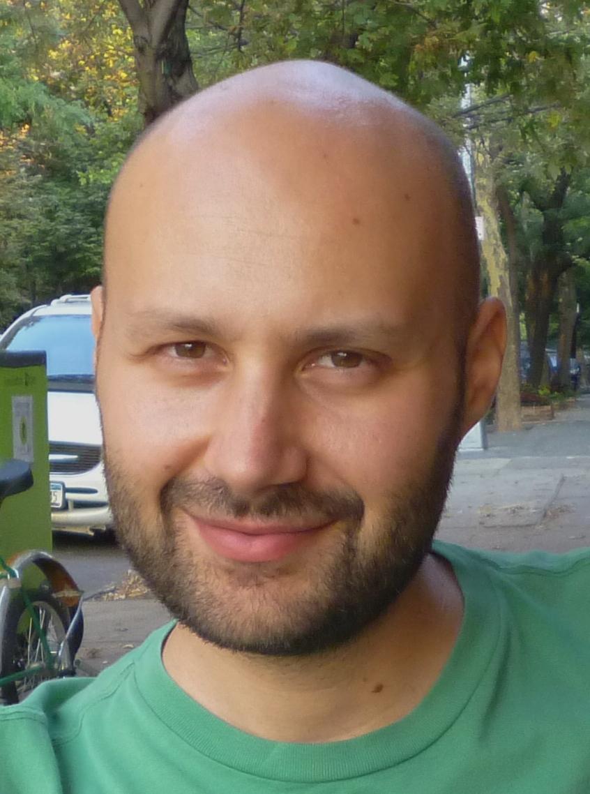 Roberto Guglielmi